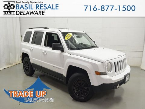 Used Trucks And Suvs For Sale In Buffalo Basil Resale South